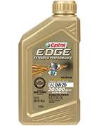 Castrol 152D7D Edge Extended Performance 0W-20