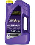 Royal Purple 5W-20 Motor Oil