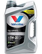 Valvoline Advanced 5W-20