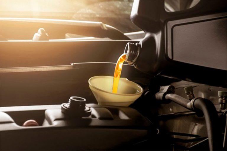 Best BMW E90 Oil