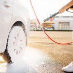 Best Car Wash Foam Gun For Garden Hose