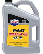 Lucas Racing Oil - 5 Quarts